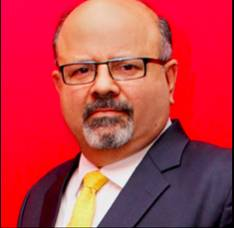 Harrish M Bhatia